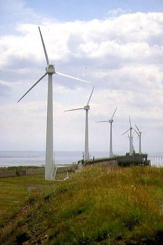 viento tipo: